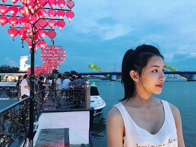 Cô gái mặt đẹp không góc chết khiến Phan Mạnh Quỳnh muốn cưới-5