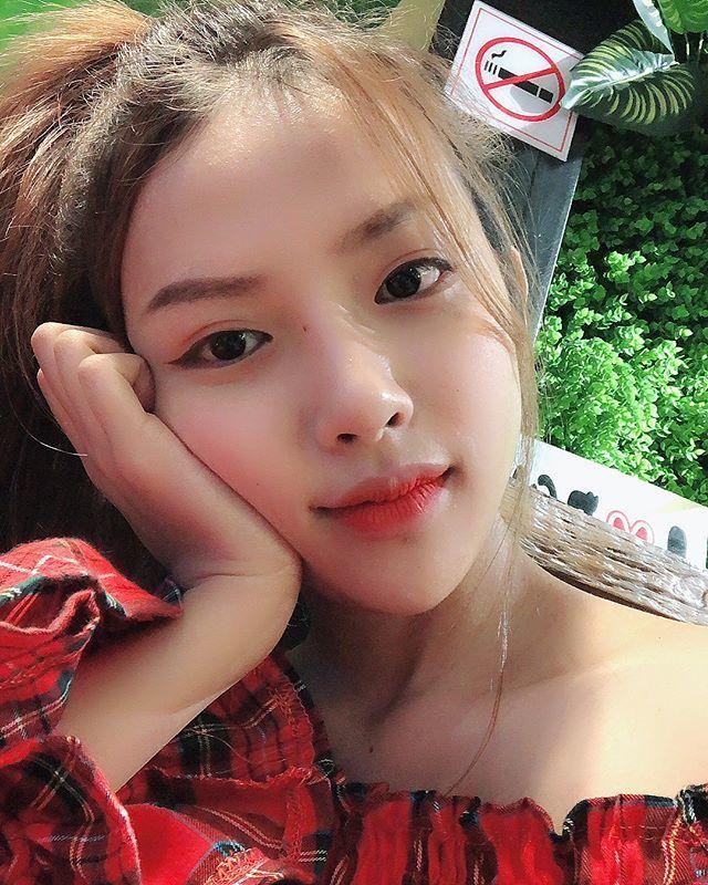 Cô gái mặt đẹp không góc chết khiến Phan Mạnh Quỳnh muốn cưới-7