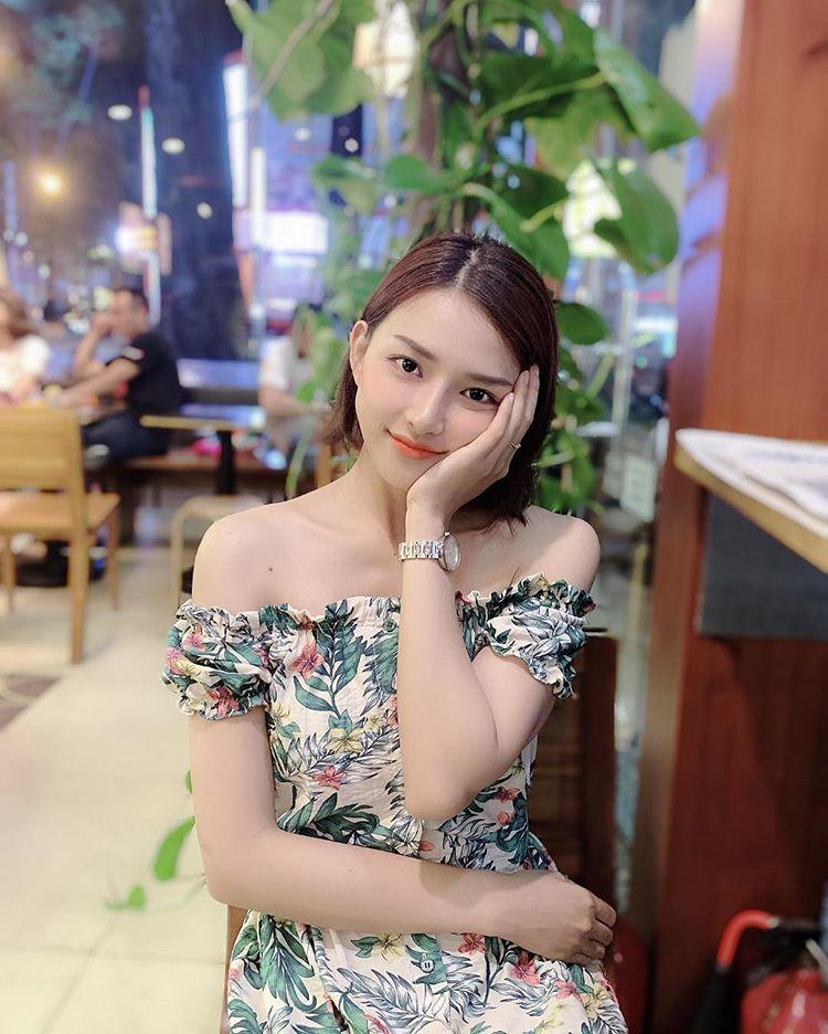 Cô gái mặt đẹp không góc chết khiến Phan Mạnh Quỳnh muốn cưới-9