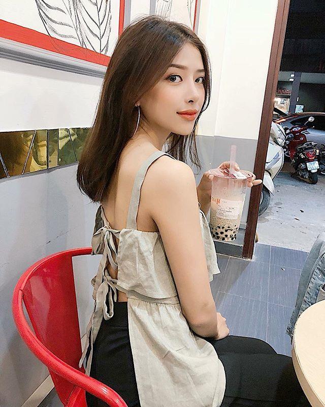 Cô gái mặt đẹp không góc chết khiến Phan Mạnh Quỳnh muốn cưới-8