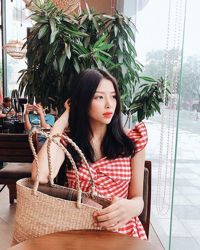 Cô gái mặt đẹp không góc chết khiến Phan Mạnh Quỳnh muốn cưới-12