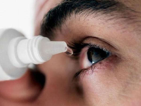 Đau mắt đỏ: Bệnh dễ gặp khi thời tiết sắp chuyển sang nóng bức-4