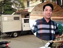 Đang xét xử cựu Thượng tá công an dâm ô nữ sinh 14 tuổi gây rúng động ở Thái Bình