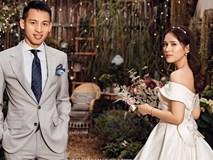 Tiền vệ tuyển Việt Nam chia tay đời độc thân: Cô dâu có nụ cười toả nắng, cùng quê với Xuân Trường