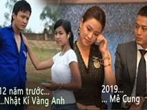 Hoàng Thùy Linh - Hồng Đăng: 12 năm dang dở mối tình