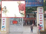 Tin mới vụ hai giáo viên khỏa thân chữa 'sốt rét' trong nhà nghỉ ở Lạng Sơn