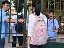 Vì sao thí sinh Sơn La được nâng 11 điểm vẫn được học tại Trường Đại học Luật?