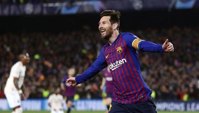 Messi tái ngộ khắc tinh Liverpool: Chàng trai năm xưa đã khác-2