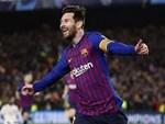 Messi lập cú đúp, Barca nhấn chìm Liverpool trên sân nhà-4