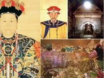 Thái hậu nhà Thanh mất 37 năm không ai dám chôn cất: Vua không cho hạ táng vì 1 lý do