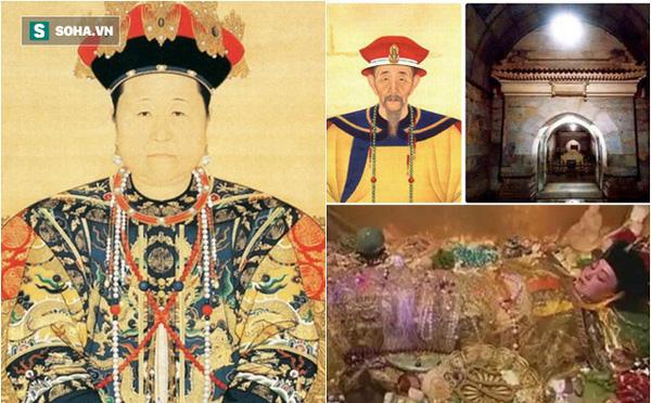 Thái hậu nhà Thanh mất 37 năm không ai dám chôn cất: Vua không cho hạ táng vì 1 lý do-1