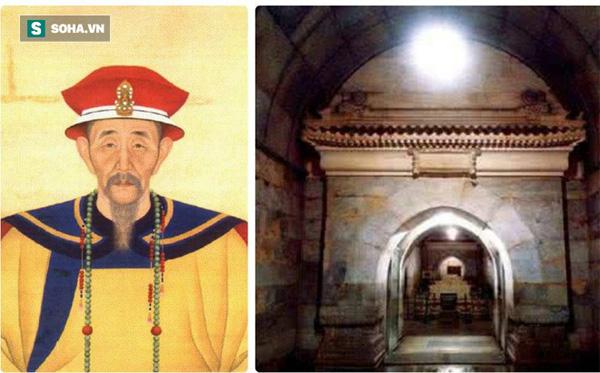 Thái hậu nhà Thanh mất 37 năm không ai dám chôn cất: Vua không cho hạ táng vì 1 lý do-6