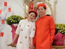 Lấy chồng đại gia hơn 27 tuổi, nhiều người hỏi Phan Như Thảo