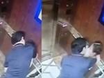 Xuất hiện thêm 2 clip khác vụ nguyên Viện phó VKS Nguyễn Hữu Linh sàm sỡ bé gái trong thang máy-1