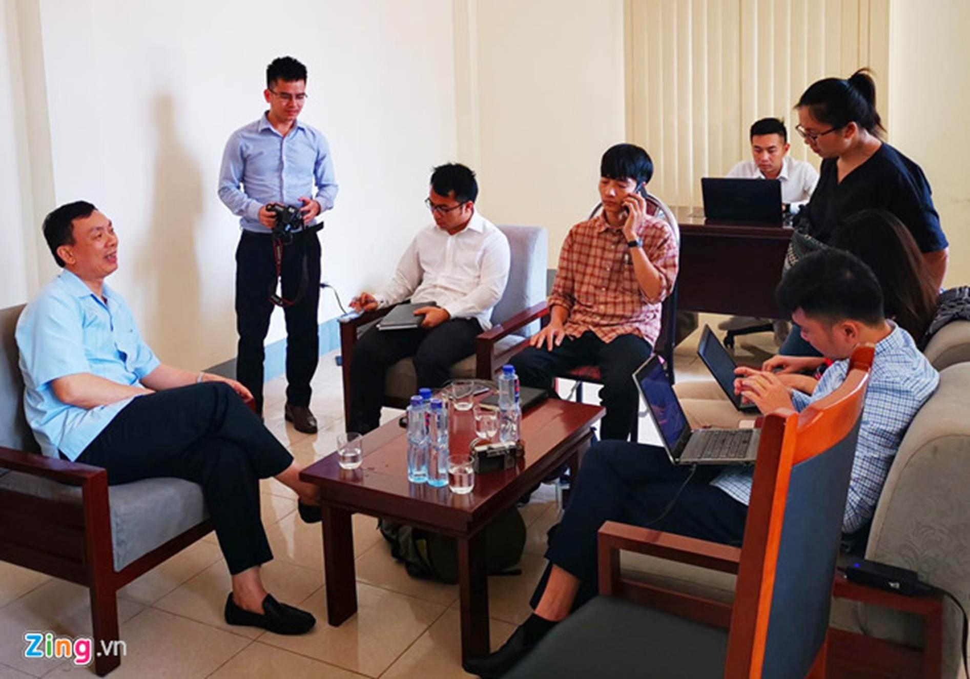 Trưởng ban Nội chính Sơn La: Chưa bố mẹ nào gửi đơn minh oan cho con-1
