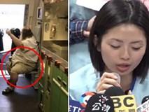 Nam hành khách ép nữ tiếp viên hàng không chùi mông cho mình nhận cái kết đắng khiến người dùng mạng và hãng bay thở phào nhẹ nhõm