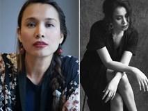 Hoa hậu Ngọc Khánh: Sau những cuộc tình lầm lạc đã chọn cuộc sống nông thôn, trồng cây nhặt cỏ bên người chồng ngoại quốc