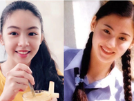 Con gái lớn của MC Quyền Linh: 14 tuổi đã cao 1m70, nhan sắc hao hao Trương Bá Chi khiến dân tình dự đoán sẽ trở thành Hoa hậu tương lai