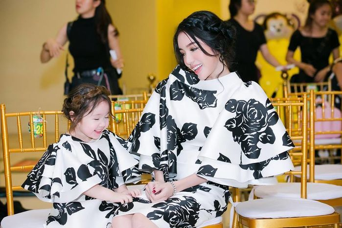 Những nàng công chúa lai xinh đẹp nhà sao Việt-11
