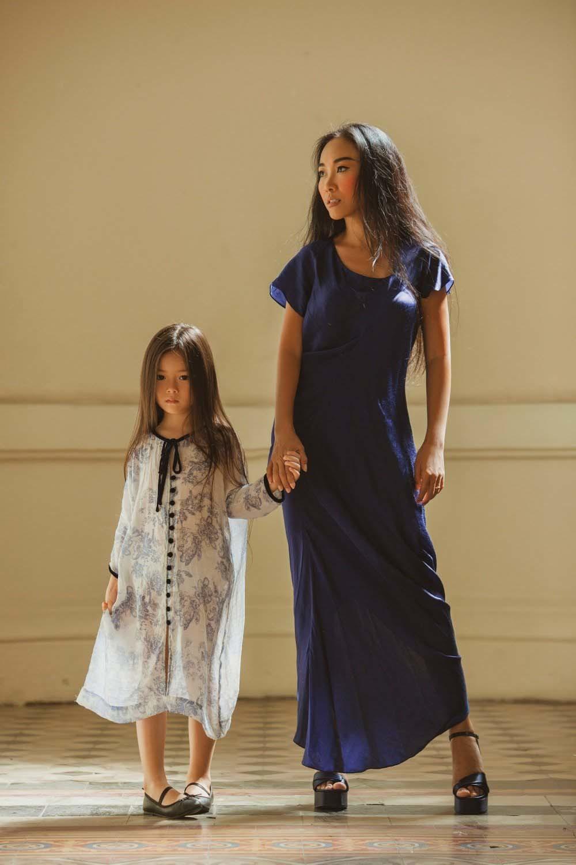 Những nàng công chúa lai xinh đẹp nhà sao Việt-14