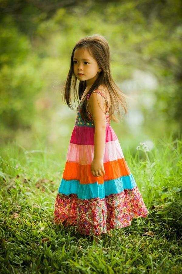 Những nàng công chúa lai xinh đẹp nhà sao Việt-16