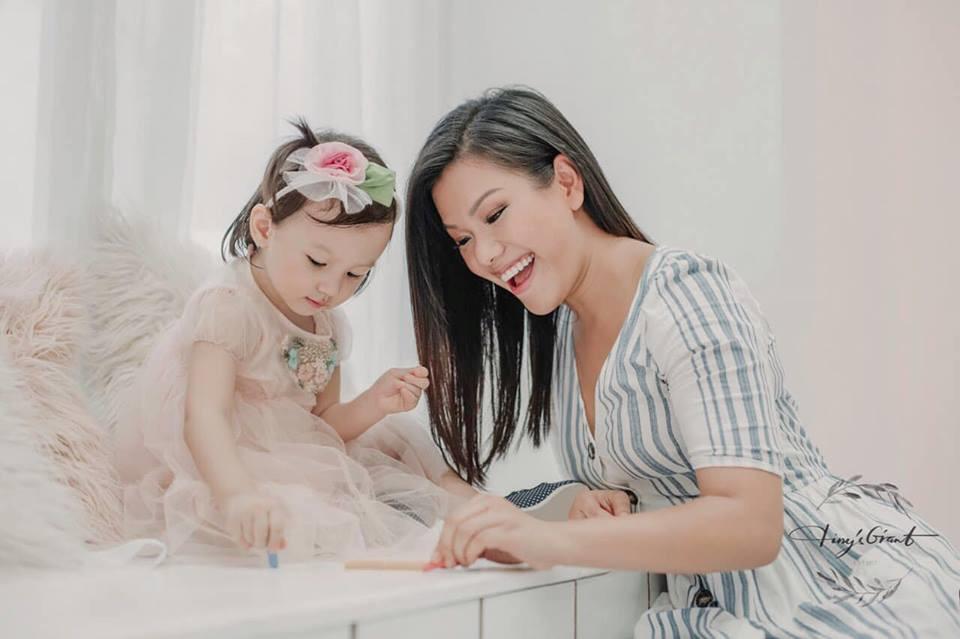 Những nàng công chúa lai xinh đẹp nhà sao Việt-17