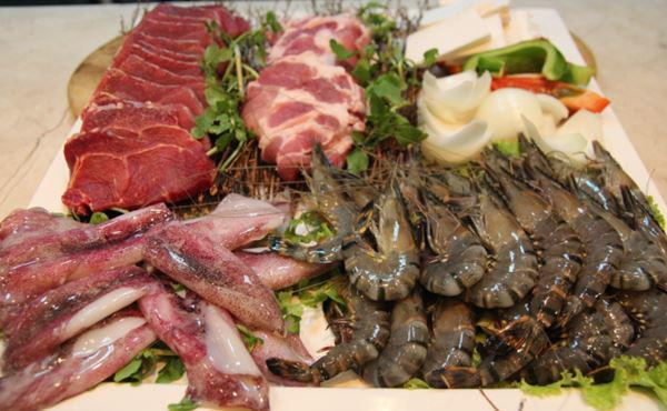 Cách nấu lẩu hải sản ngon, đơn giản-1
