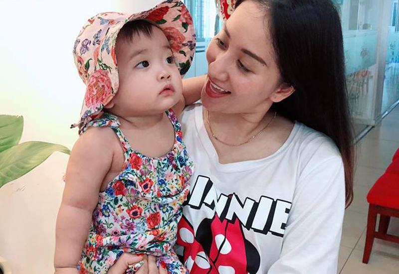 Hình ảnh xinh xắn của con gái Khánh Thi khiến ai cũng ngỡ ngàng-3