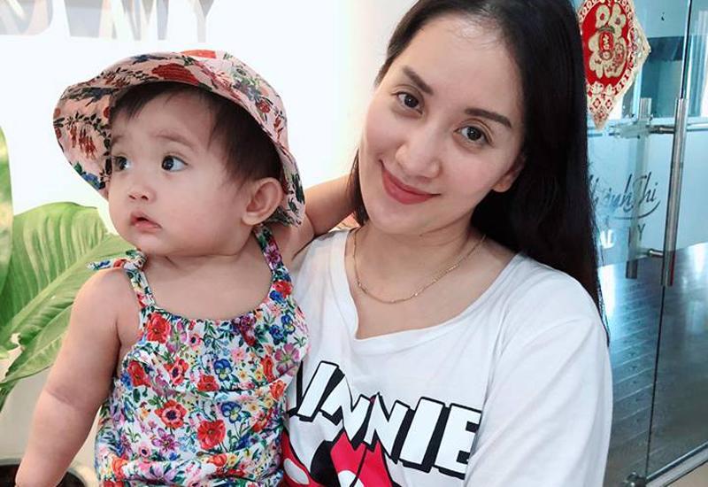 Hình ảnh xinh xắn của con gái Khánh Thi khiến ai cũng ngỡ ngàng-4
