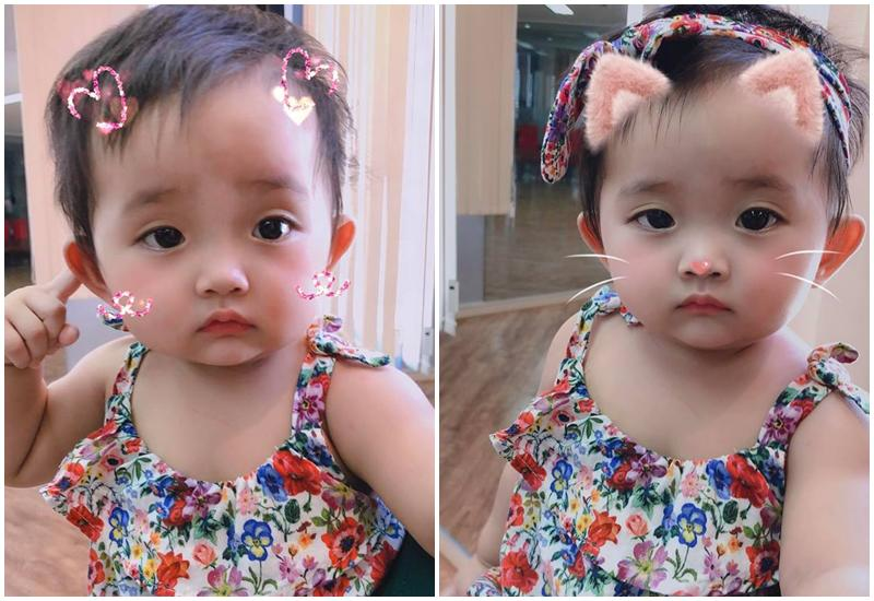 Hình ảnh xinh xắn của con gái Khánh Thi khiến ai cũng ngỡ ngàng-5
