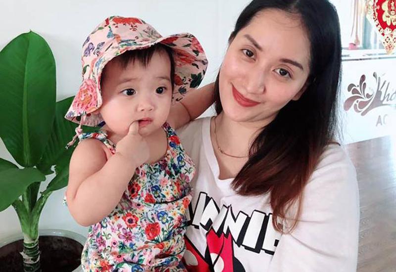 Hình ảnh xinh xắn của con gái Khánh Thi khiến ai cũng ngỡ ngàng-6