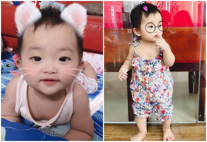 Hình ảnh xinh xắn của con gái Khánh Thi khiến ai cũng ngỡ ngàng-7