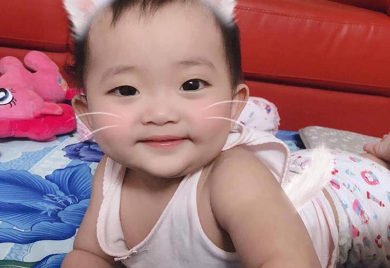 Hình ảnh xinh xắn của con gái Khánh Thi khiến ai cũng ngỡ ngàng-8