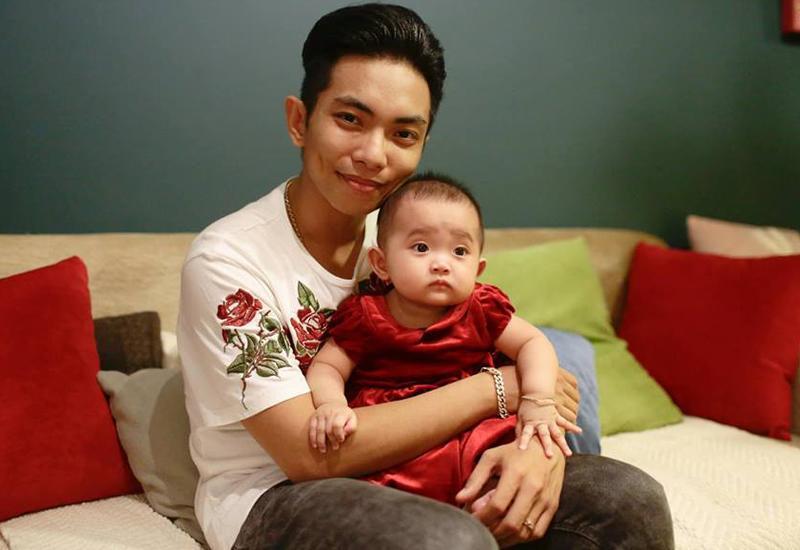 Hình ảnh xinh xắn của con gái Khánh Thi khiến ai cũng ngỡ ngàng-16