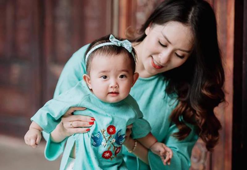 Hình ảnh xinh xắn của con gái Khánh Thi khiến ai cũng ngỡ ngàng-18