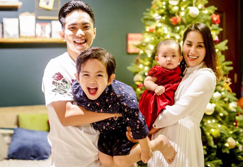 Hình ảnh xinh xắn của con gái Khánh Thi khiến ai cũng ngỡ ngàng-20