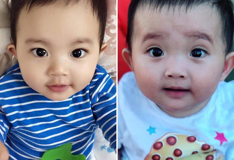 Hình ảnh xinh xắn của con gái Khánh Thi khiến ai cũng ngỡ ngàng-22
