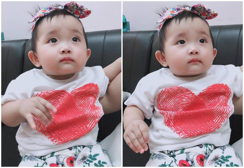 Hình ảnh xinh xắn của con gái Khánh Thi khiến ai cũng ngỡ ngàng-23