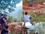 Vụ xác phụ nữ phân hủy dưới giếng sau 2 tháng: Chồng thừa nhận giết vợ rồi chôn xác-2