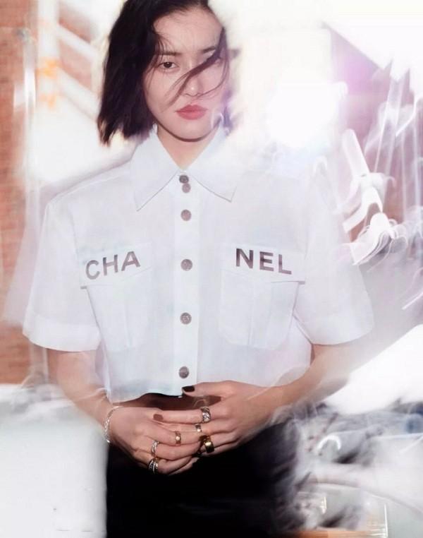 Phượng Chanel đụng hàng áo 50 triệu đồng với con gái Cindy Crawford-11