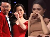 Màn cầu hôn bất ngờ tối qua khiến Hương Giang - Vỹ Dạ bật khóc, triệu khán giả vỡ òa