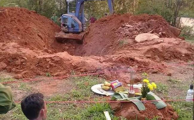 Vụ xác phụ nữ phân hủy dưới giếng sau 2 tháng: Chồng thừa nhận giết vợ rồi chôn xác-1