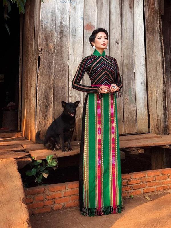 Cuộc sống của HHen Niê thay đổi thế nào kể từ khi trở thành Hoa hậu?-4
