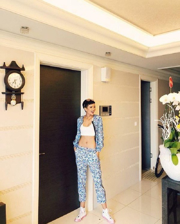 Cuộc sống của HHen Niê thay đổi thế nào kể từ khi trở thành Hoa hậu?-6