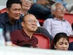 HLV Huỳnh Đức: Tôi không nhắc đến Đức Chinh nhiều nữa, để anh ta tịnh tâm-4