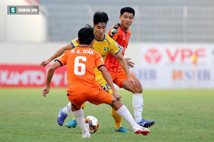 HLV Park Hang Seo nhận hung tin về Hà Đức Chinh-2