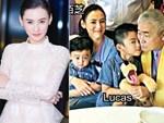 Trương Bá Chi xinh đẹp như tác phẩm điêu khắc, trẻ hơn một Vương Phi 2 đời chồng đến tận 10 tuổi tại sao vẫn để mất Tạ Đình Phong?-6