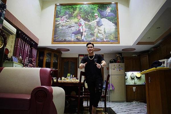 Cuộc sống trong căn nhà hơn 200 tỷ của nam ca sĩ khiến Quỳnh Nga âm thầm yêu suốt 2 năm-6
