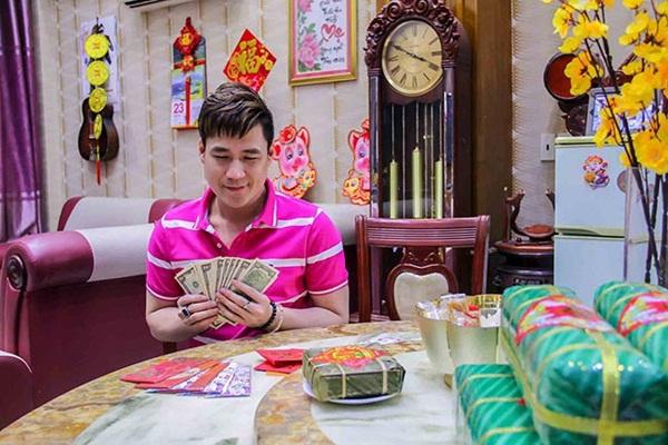 Cuộc sống trong căn nhà hơn 200 tỷ của nam ca sĩ khiến Quỳnh Nga âm thầm yêu suốt 2 năm-7