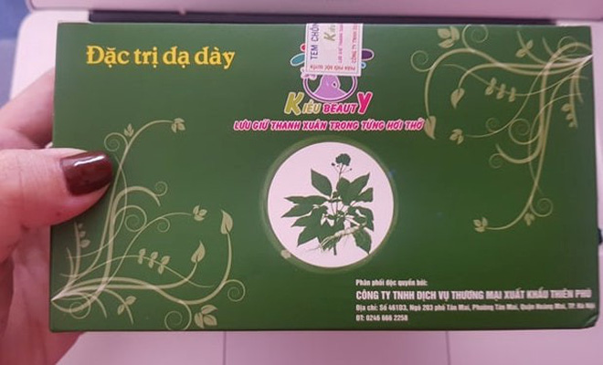 Vợ chồng ca sĩ Phú Lê bị điều tra vì quảng cáo thuốc không giấy phép với tác dụng... trên trời-3